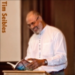 Tim Seibles author photo