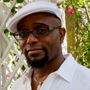 Tyehimba Jess author photo